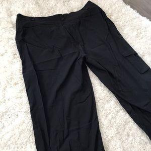 Lucy Capri travel pants